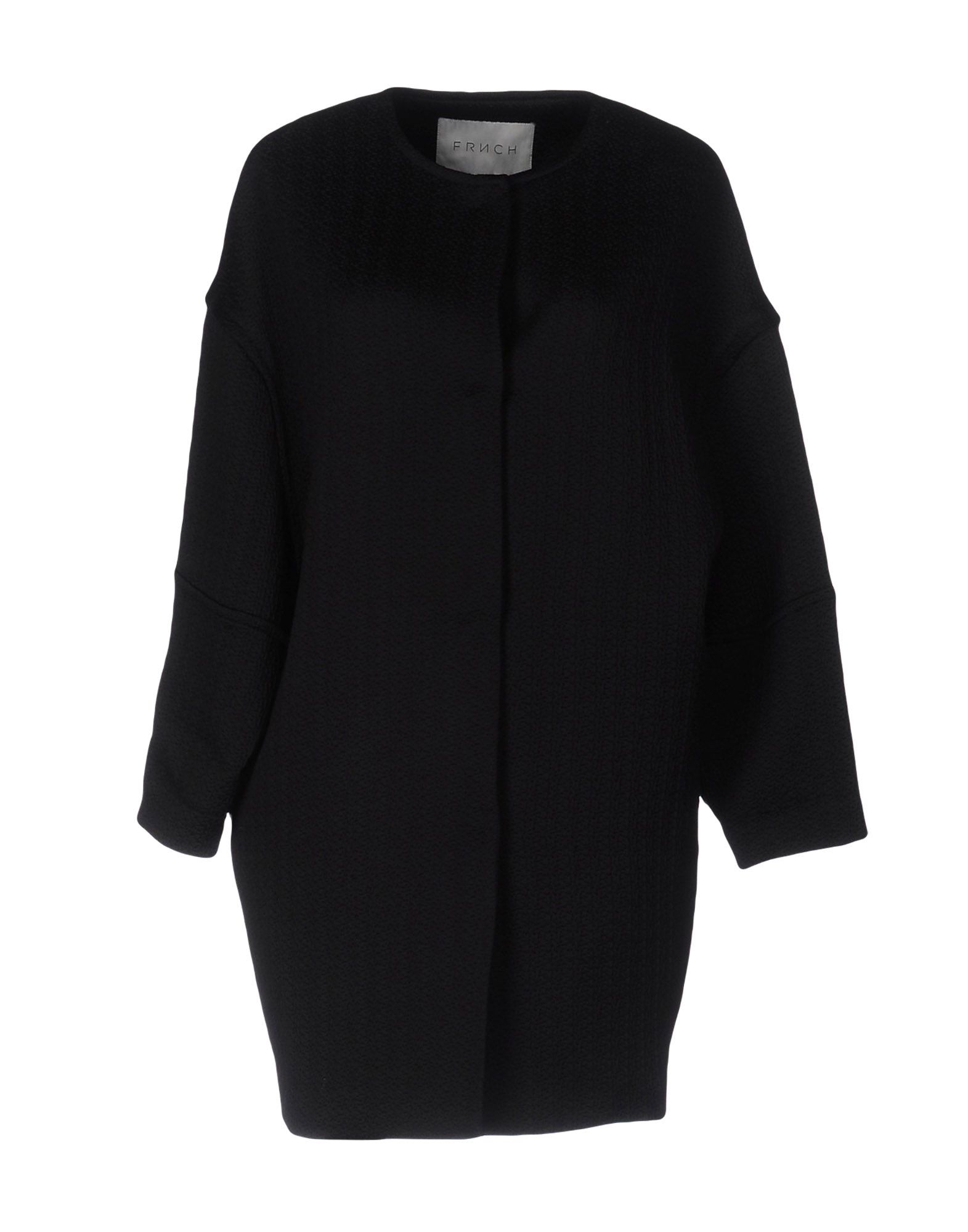 FRNCH Легкое пальто