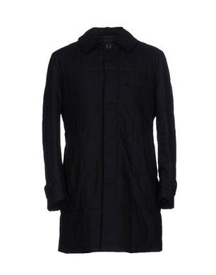 ROYAL ROW Herren Mantel Farbe Dunkelblau Größe 6 Sale Angebote