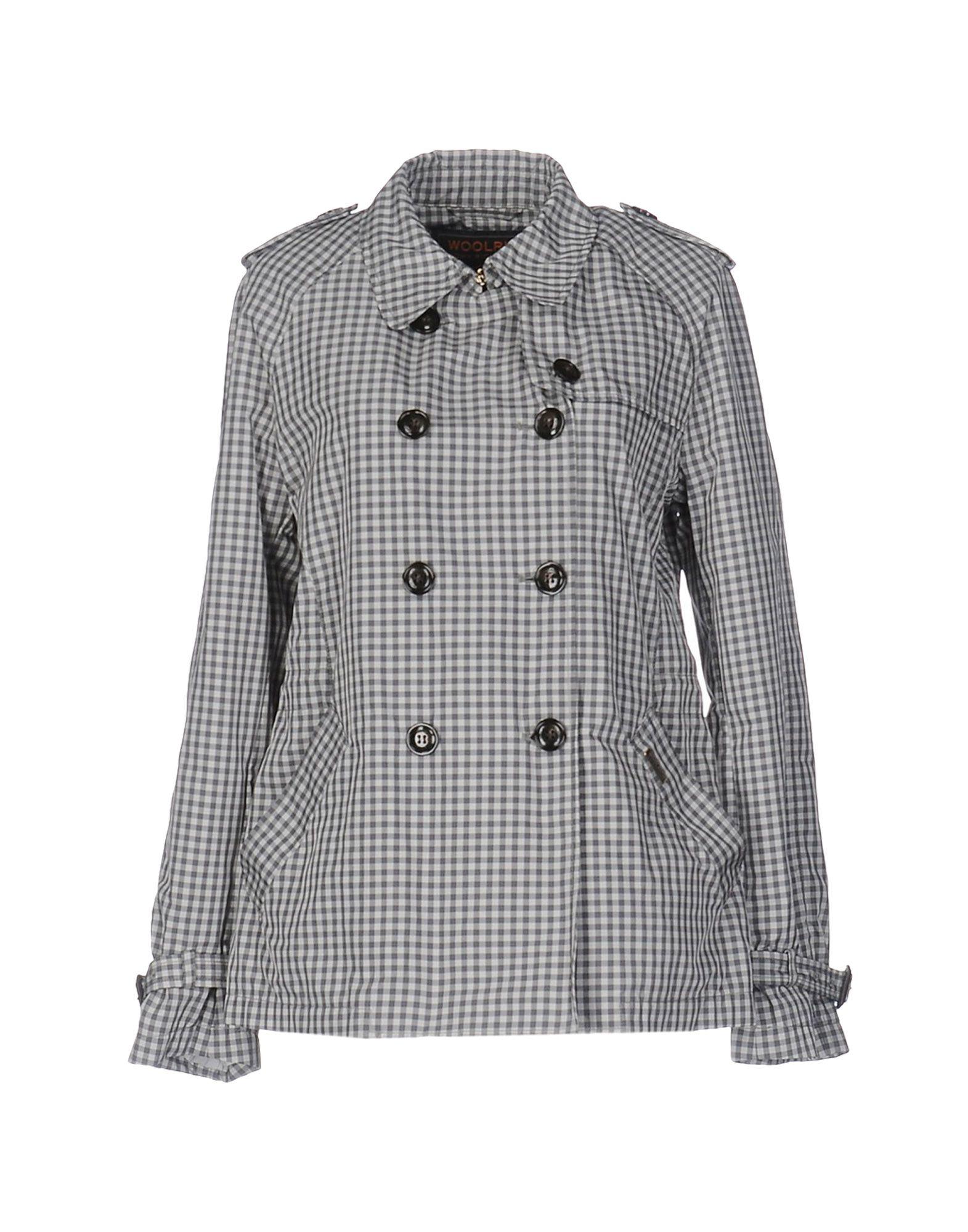 купить WOOLRICH Куртка дешево