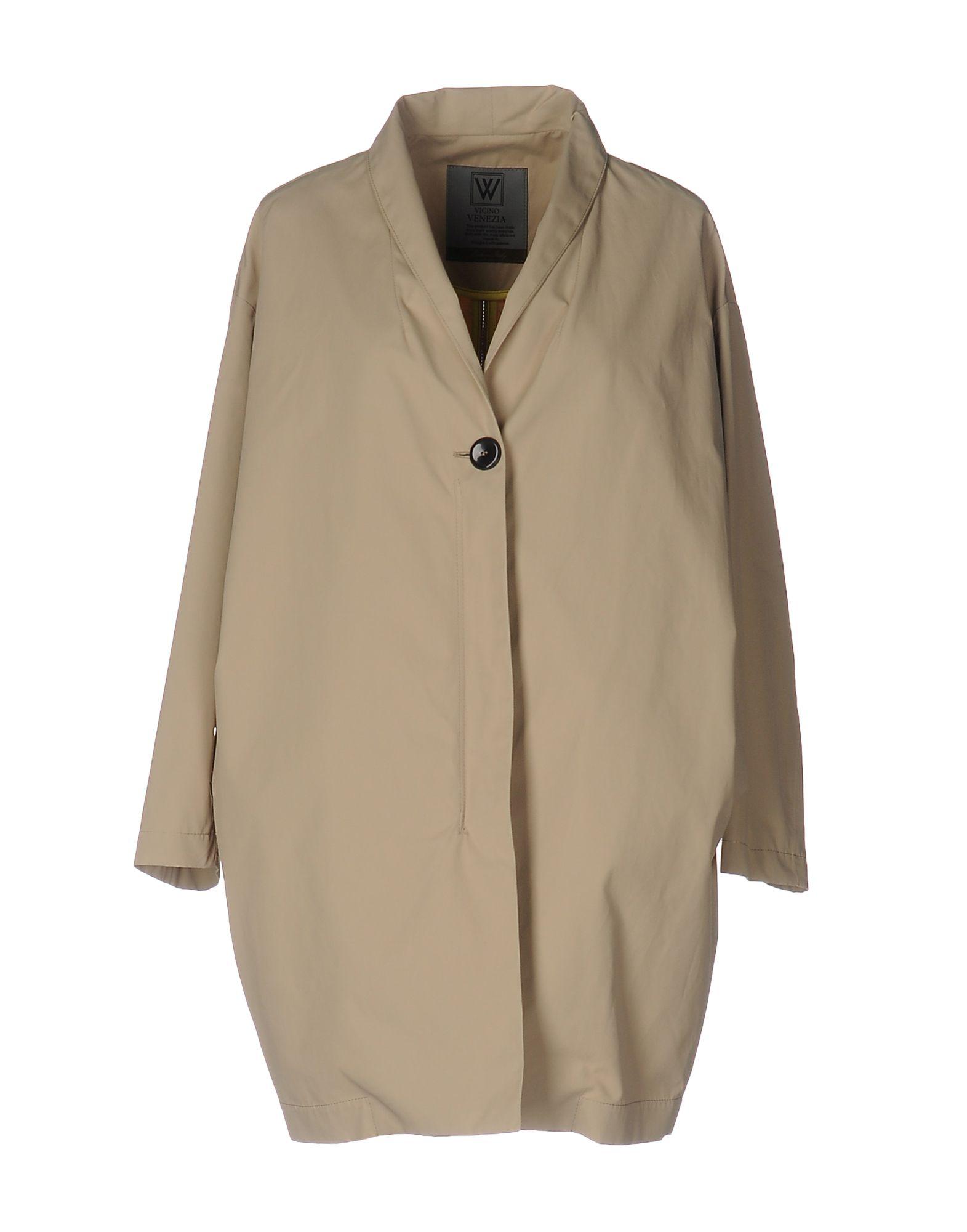 VICINO VENEZIA Легкое пальто vicino venezia легкое пальто