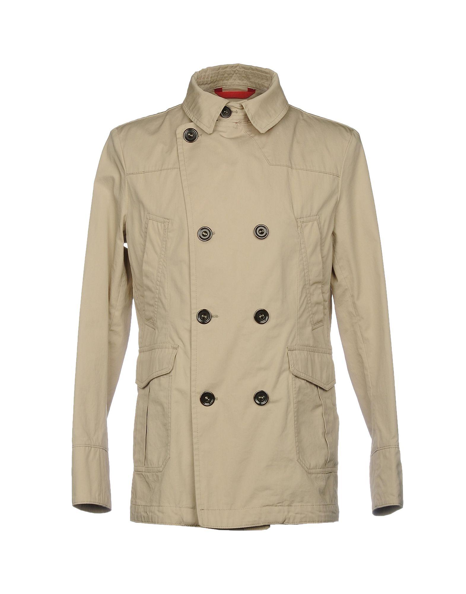 купить PEUTEREY Легкое пальто дешево