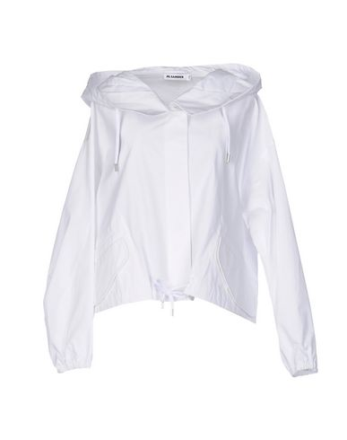 Куртка JIL SANDER 41680242KK