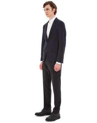 LANVIN LIGHTWEIGHT TAILORED JACKET Jacket U e