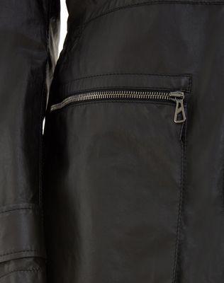 LANVIN LIGHTWEIGHT SAFARI JACKET Outerwear U b