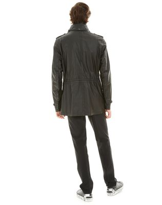 LANVIN LIGHTWEIGHT SAFARI JACKET Outerwear U d