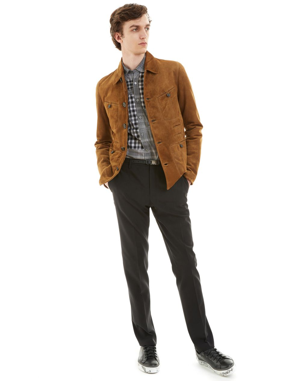 MULTI-POCKET JACKET  - Lanvin