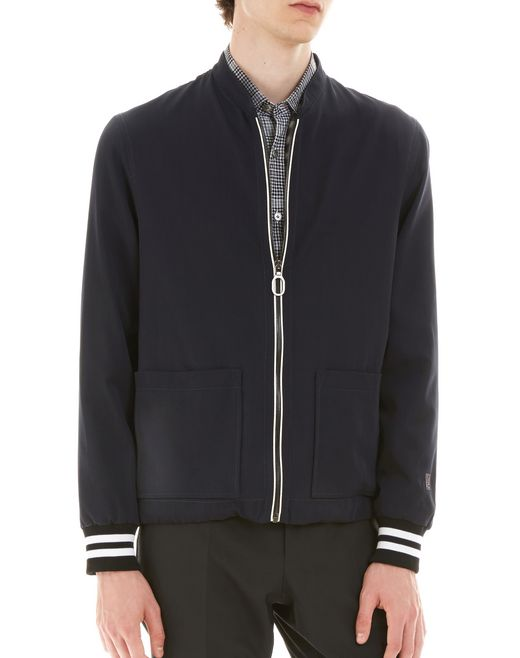lanvin racing jacket men