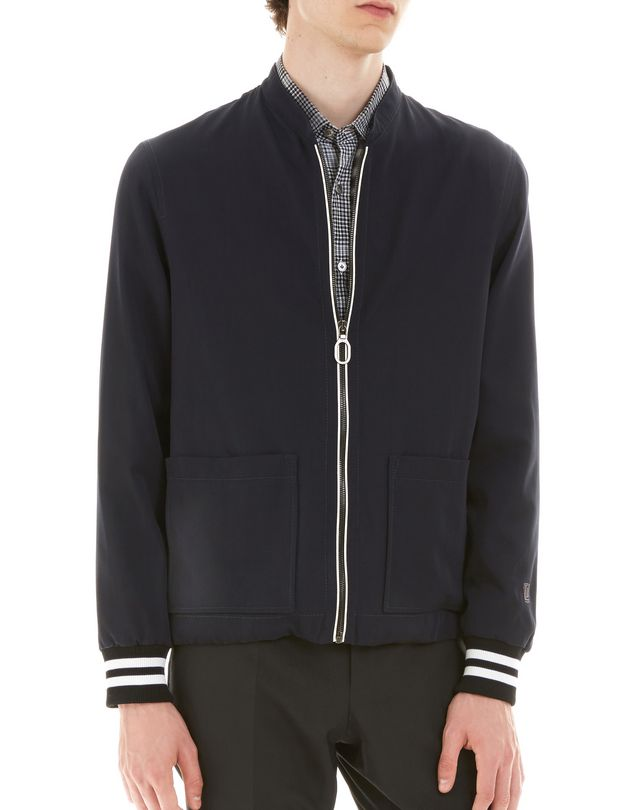 LANVIN RACING JACKET Outerwear U f