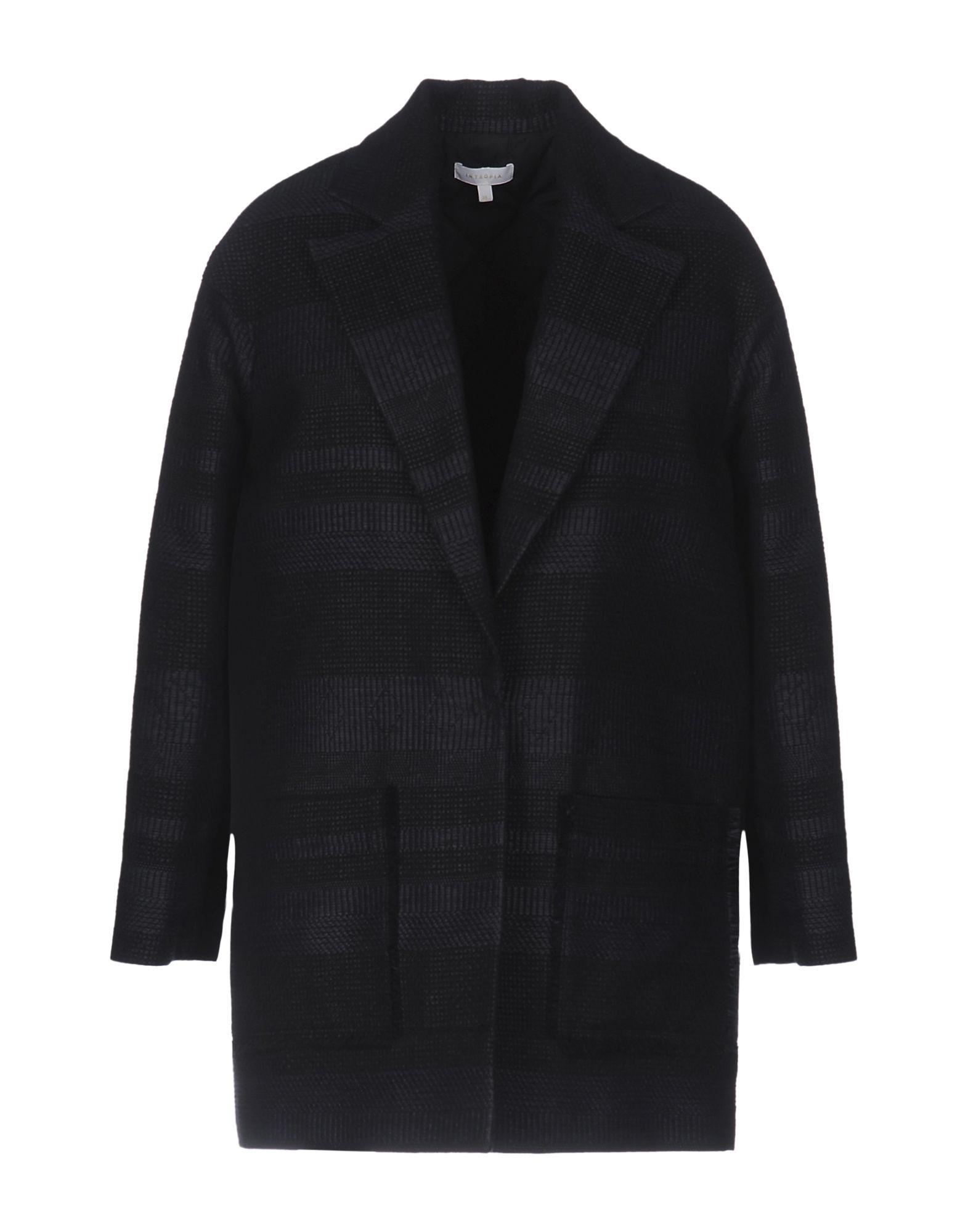 INTROPIA Легкое пальто