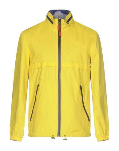 Фото - Мужскую куртку FREEDOMDAY желтого цвета