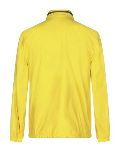 Фото 2 - Мужскую куртку FREEDOMDAY желтого цвета
