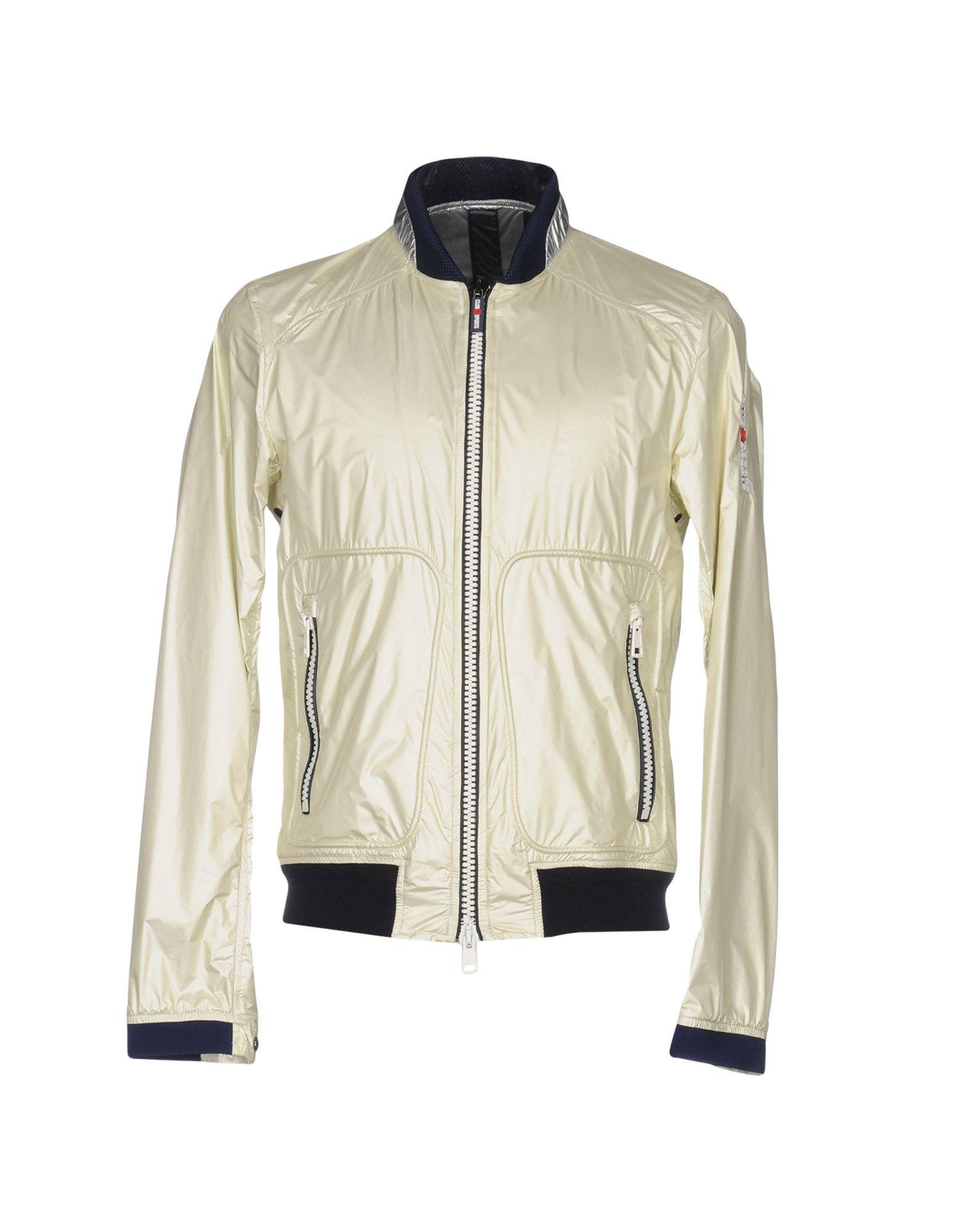 цена CLUB DES SPORTS Куртка онлайн в 2017 году