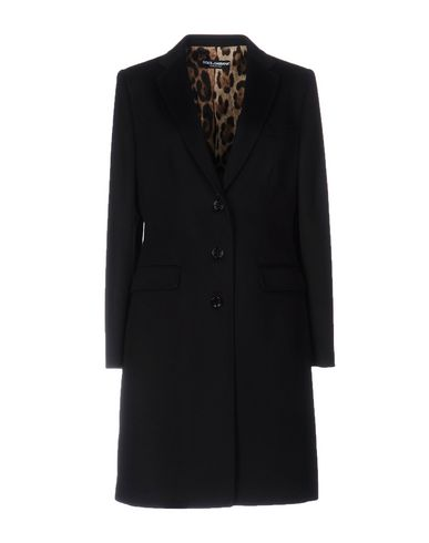 Пальто DOLCE & GABBANA 41680830RU