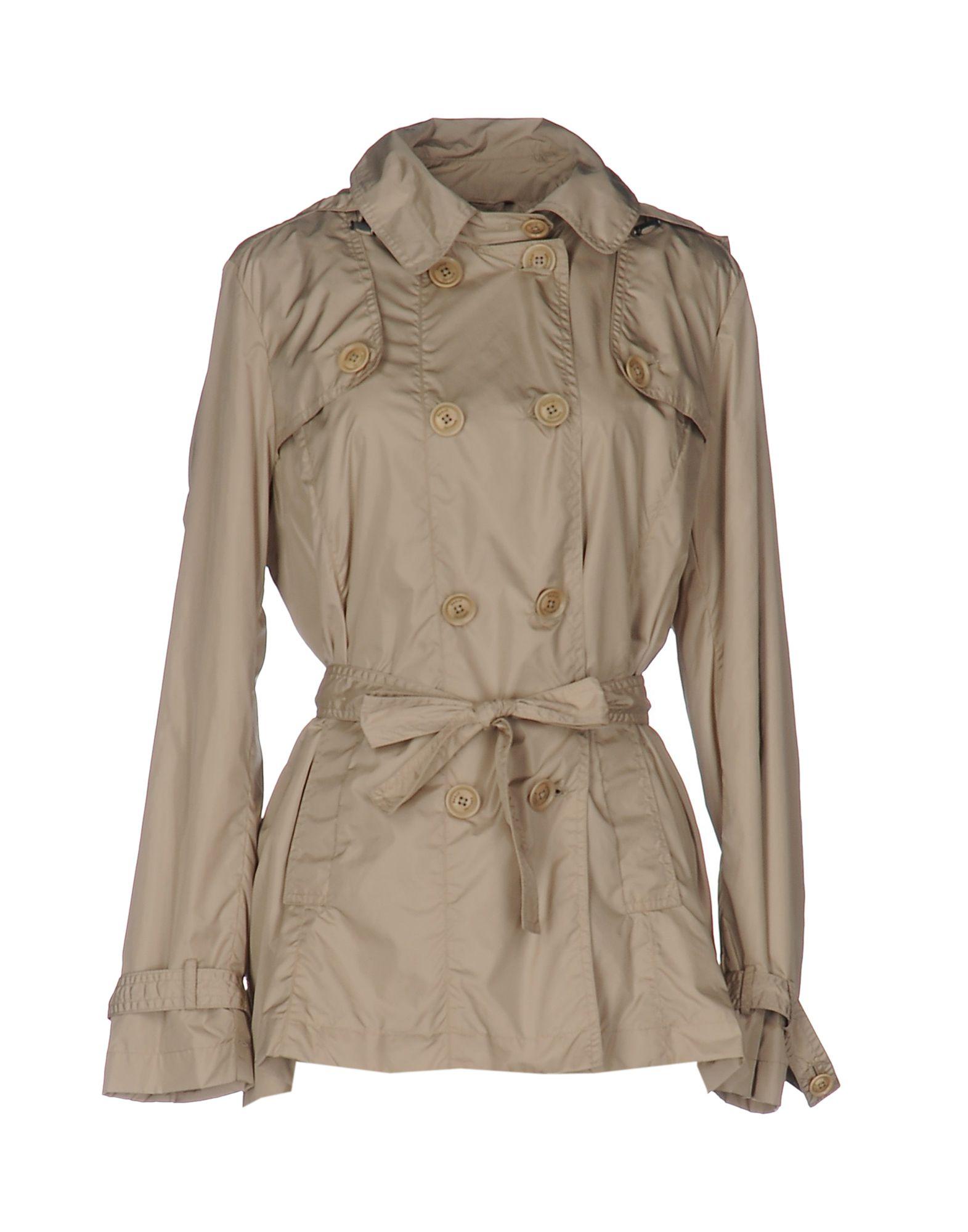 HENRY COTTON'S Легкое пальто