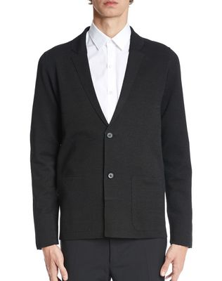 LANVIN Jacket U MILANO KNIT JACKET F
