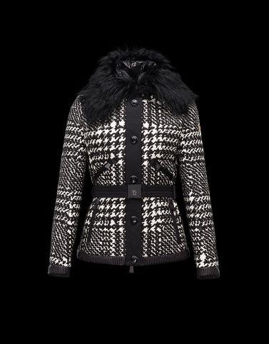 Moncler Overcoat D MONGIE