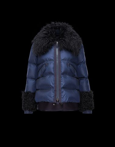 Moncler ショートアウター D AMELIE