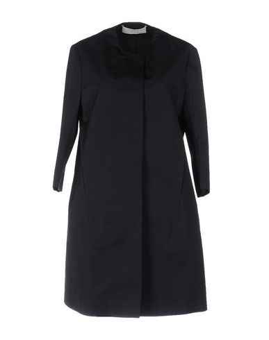 Легкое пальто MARNI 41681503QS