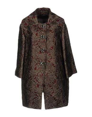 Легкое пальто DOLCE & GABBANA 41682134XF