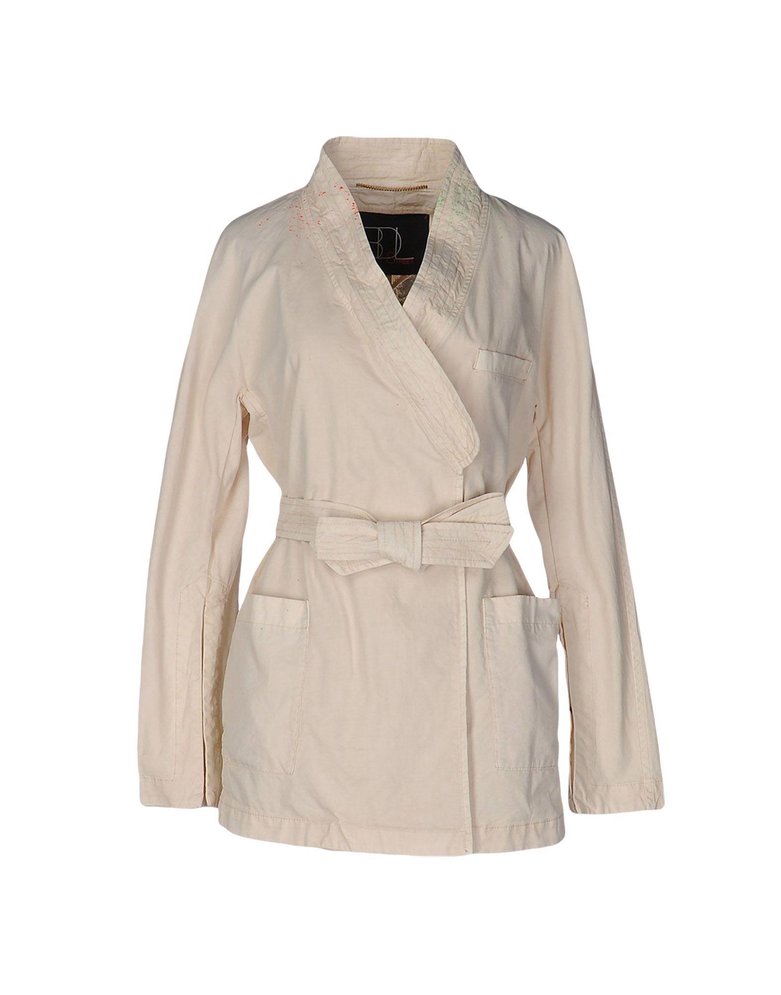 BDL STREET Легкое пальто