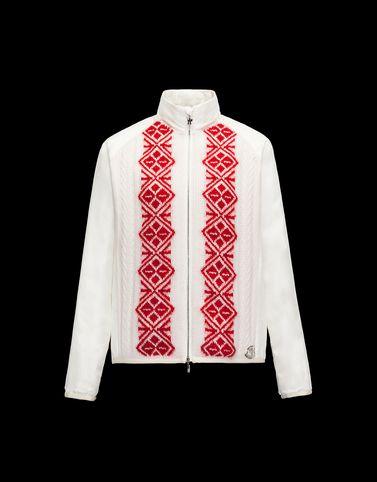 Moncler Overcoat D CHARDON