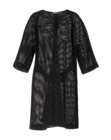 Легкое пальто ARMANI COLLEZIONI 41683420RO