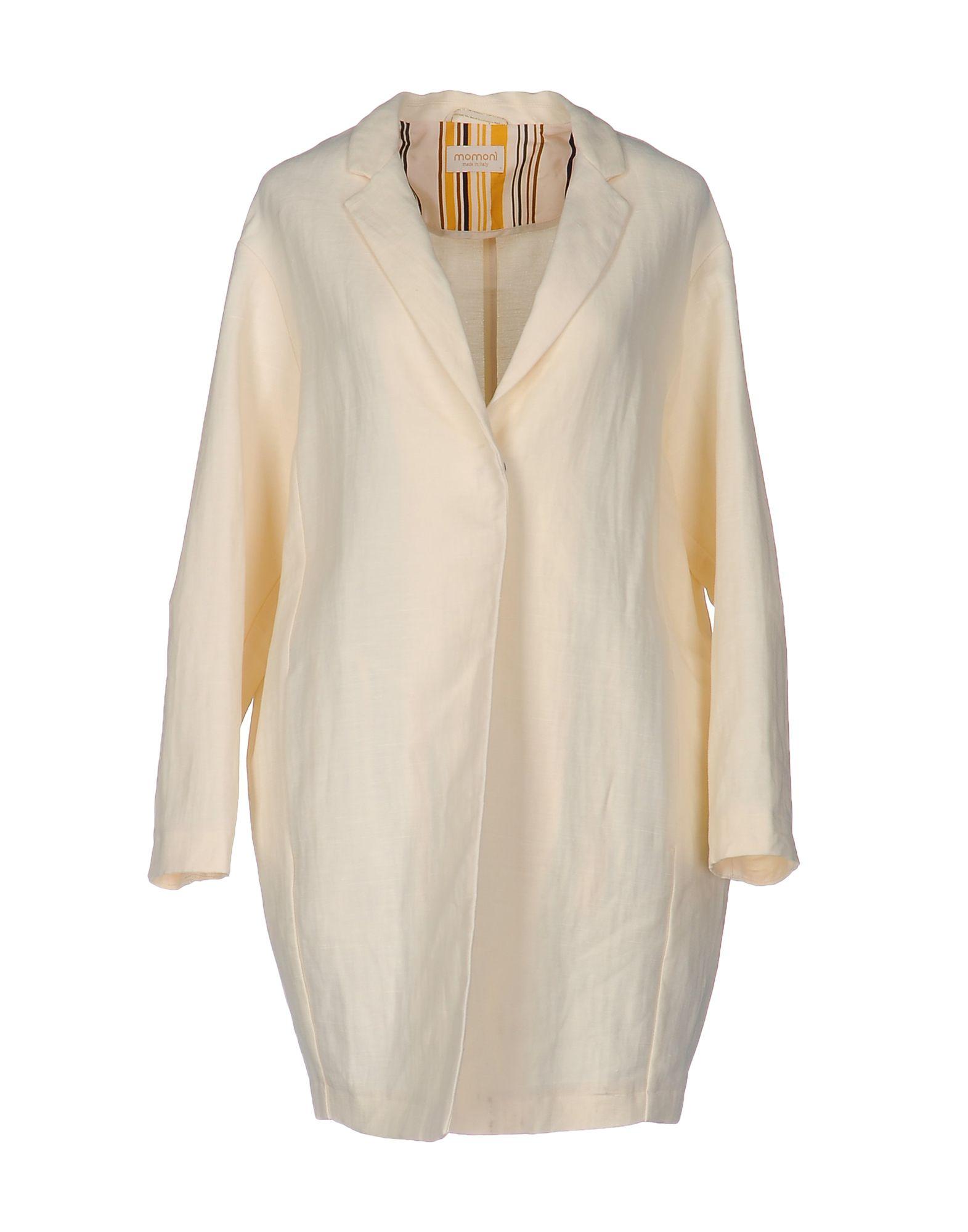 MOMONÍ Легкое пальто momoní легкое пальто