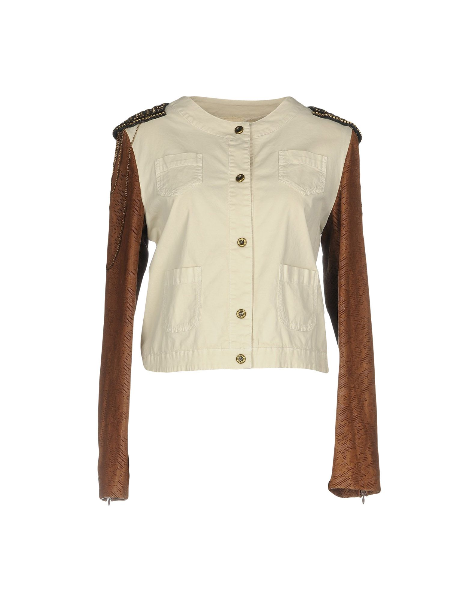 PROJECT -- [FOCE] -- SINGLESEASON -- Куртка project [foce] singleseason пиджак