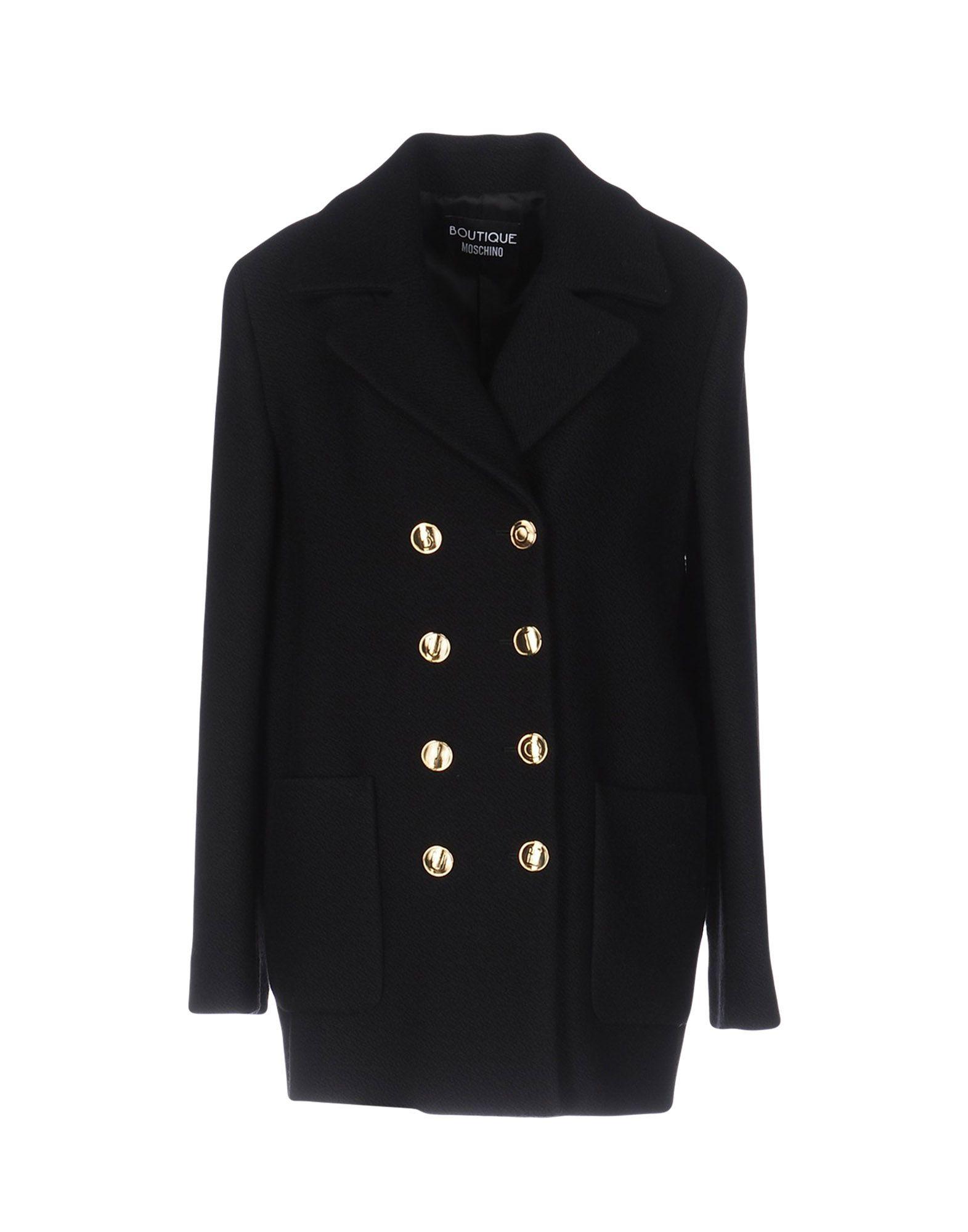 BOUTIQUE MOSCHINO Пальто пальто