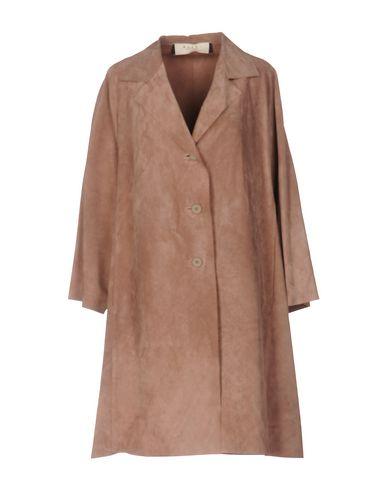 Легкое пальто MARNI 41683920GQ