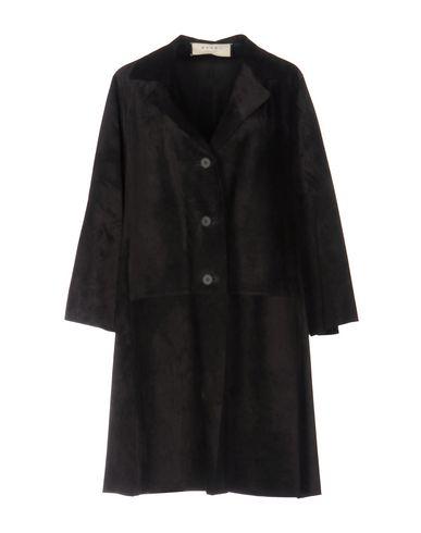 Легкое пальто MARNI 41683920PW