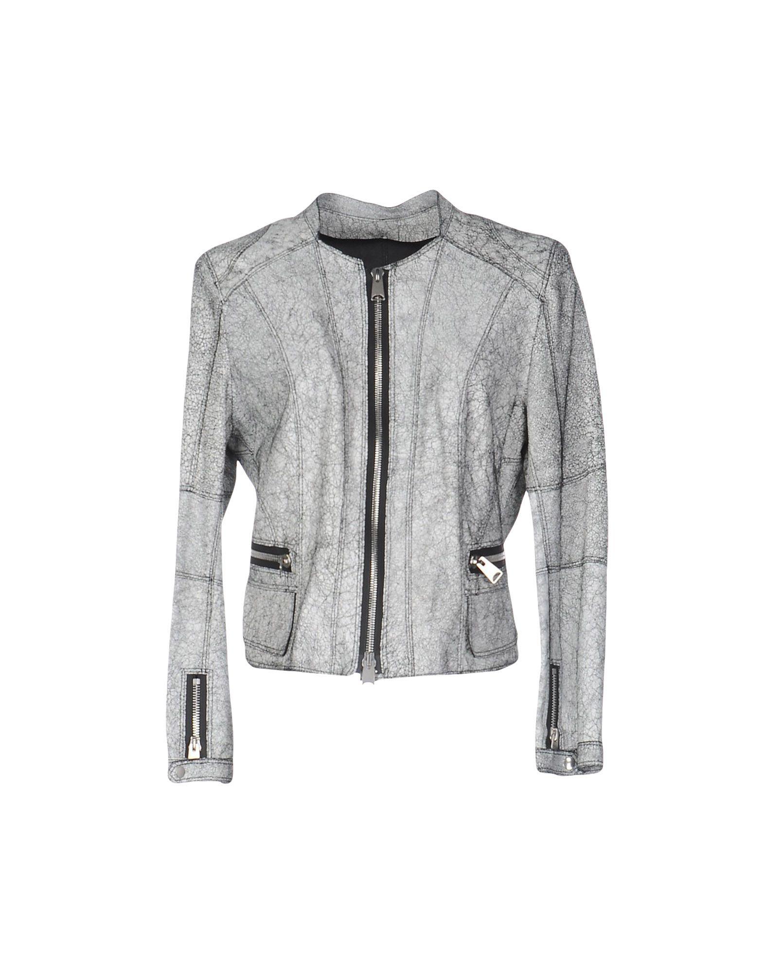 SYLVIE SCHIMMEL Куртка sylvie schimmel куртка