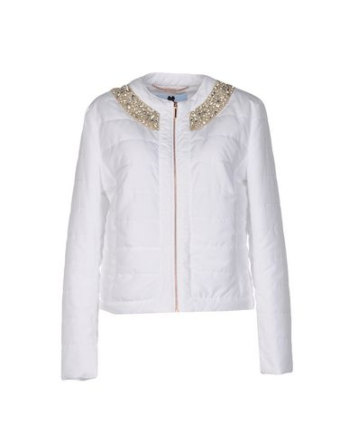 Куртка BLUMARINE 41684341CA