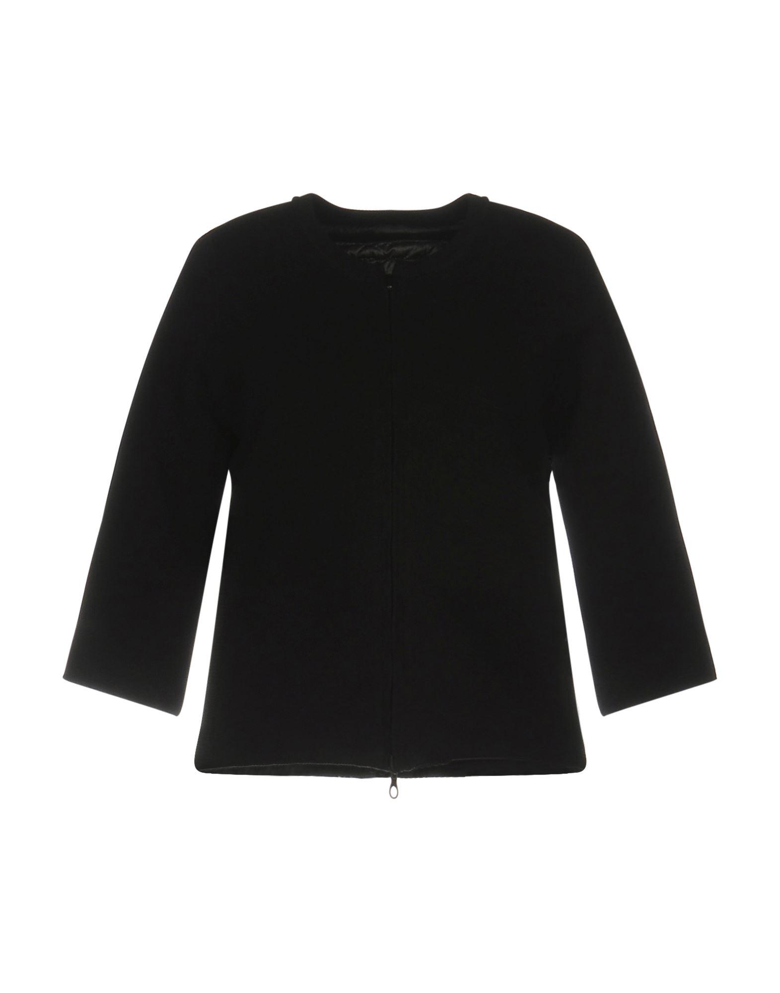 DUVETICA Damen Steppjacke Farbe Schwarz Größe 7 jetztbilligerkaufen