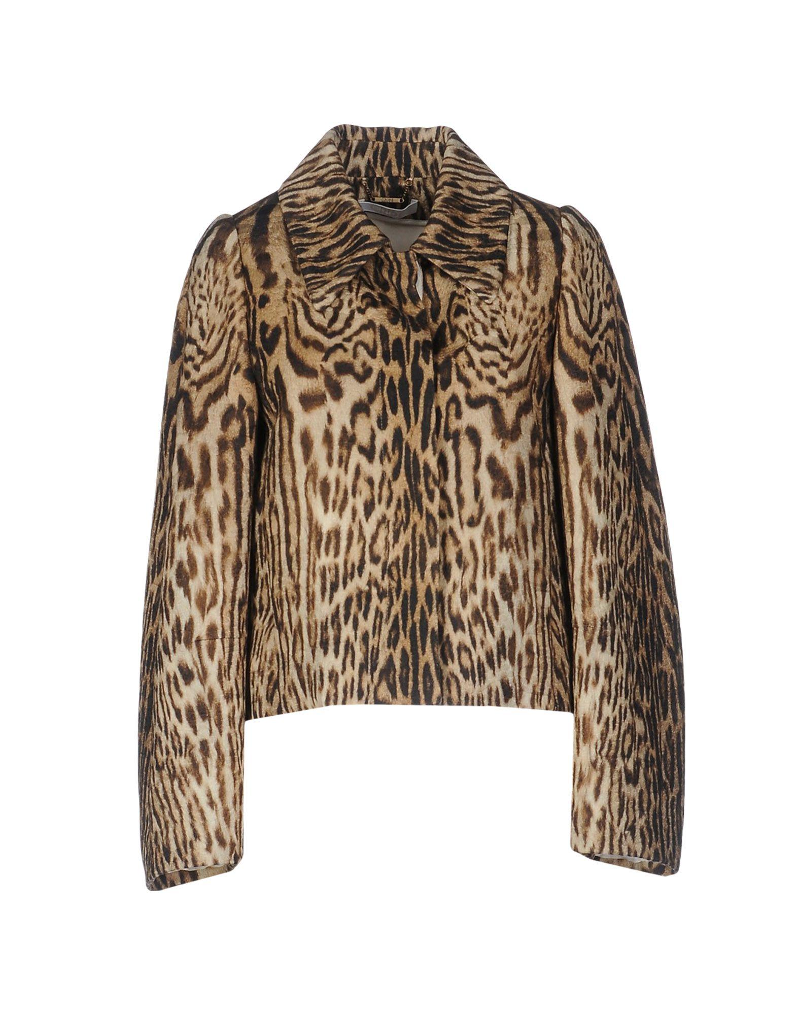 CHLOÉ Damen Jackett Farbe Beige Größe 5 jetztbilligerkaufen