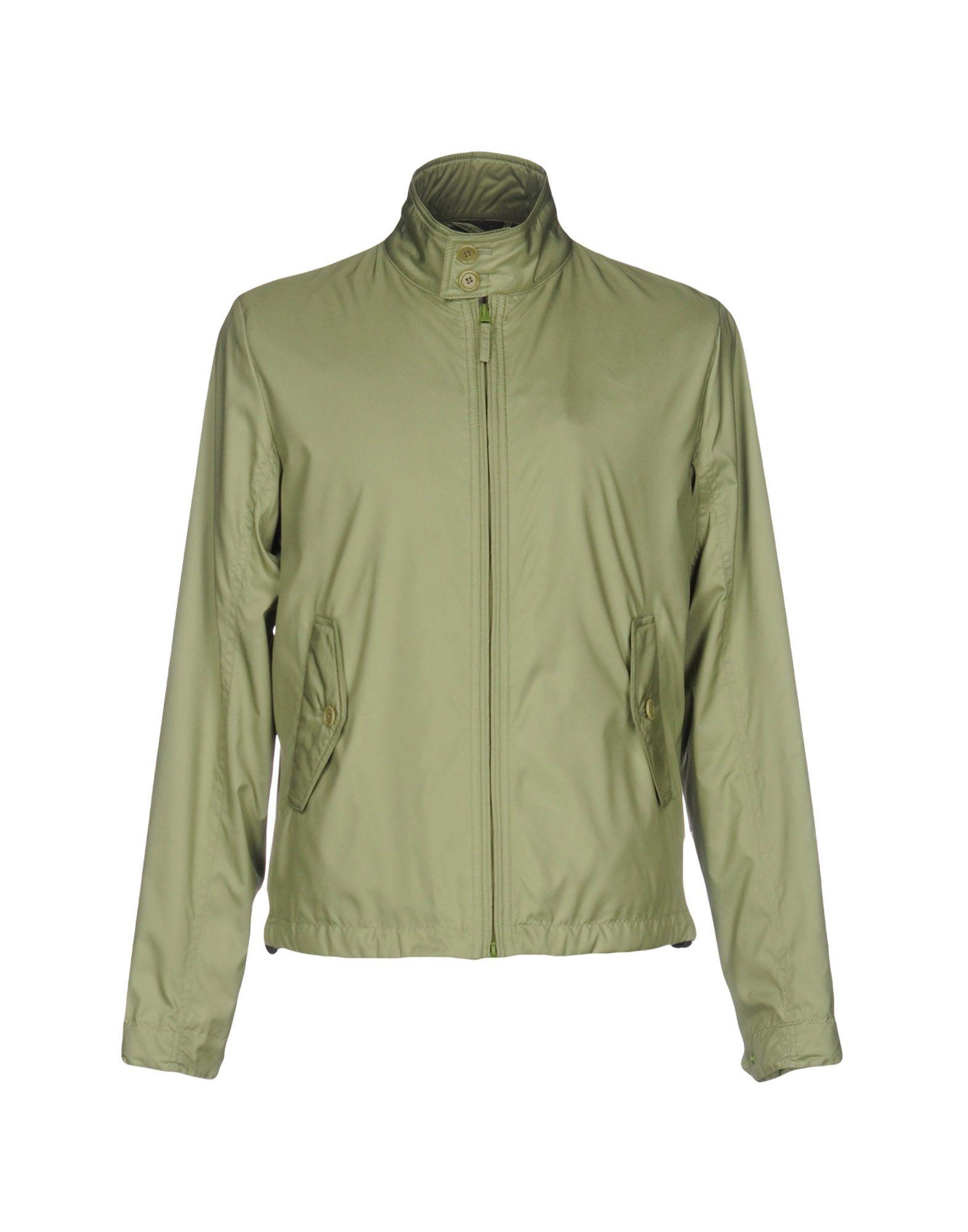 ASPESI Herren Jacke Farbe Säuregrün Größe 8 jetztbilligerkaufen