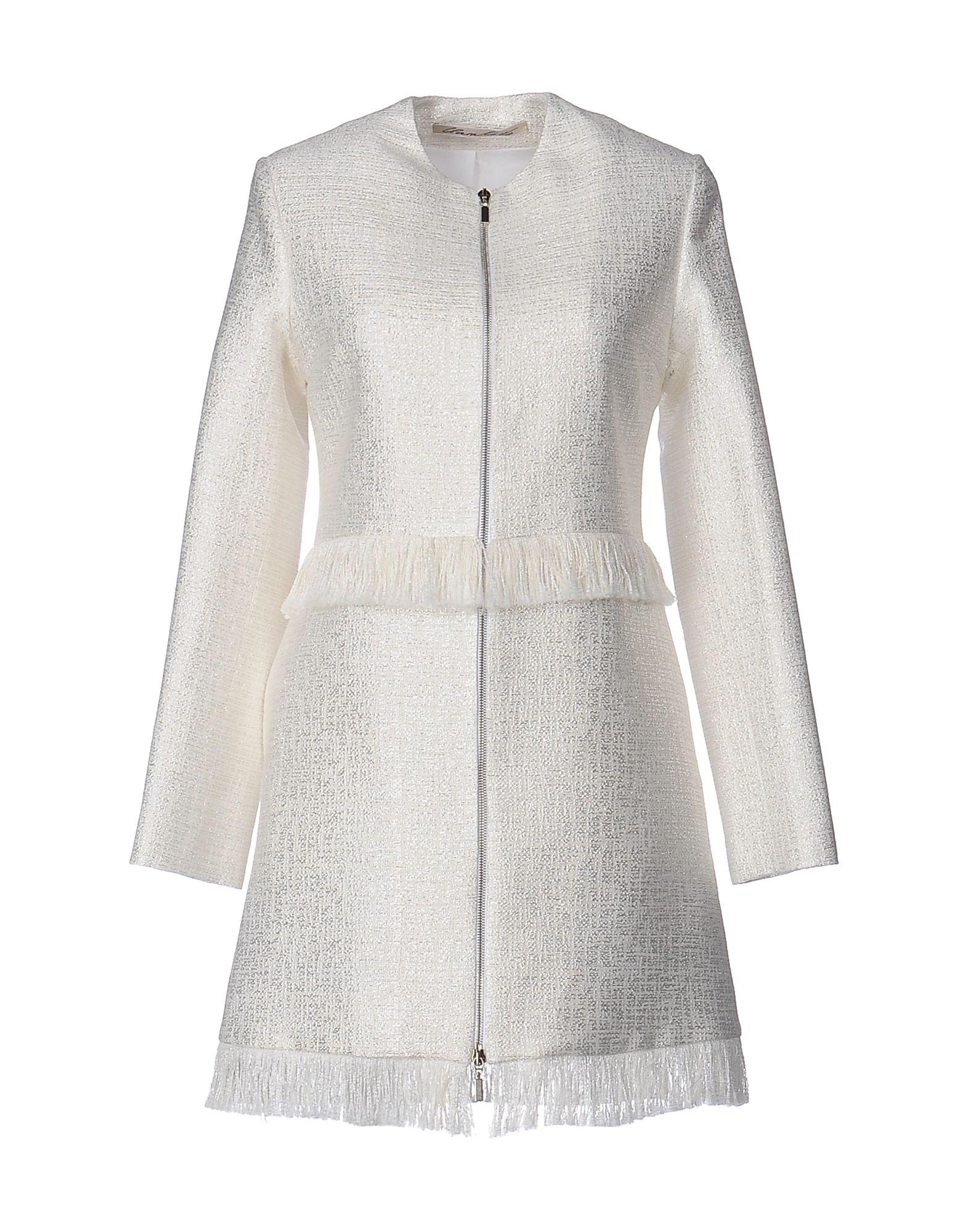 CLARA KITO Пальто clara kito короткое платье