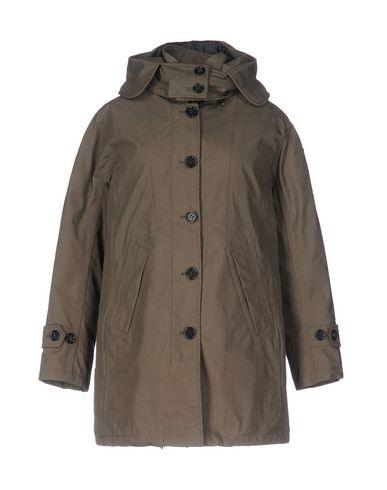 Пальто от 313 TRE UNO TRE