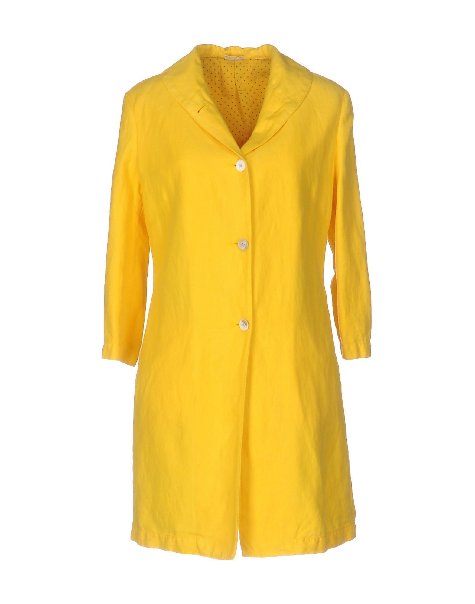 MASSIMO ALBA Легкое пальто massimo alba платье длиной 3 4
