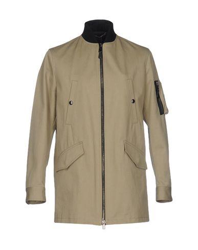 Легкое пальто DIESEL BLACK GOLD 41685780TU