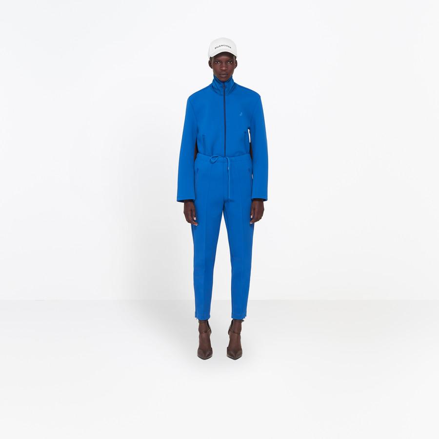 BALENCIAGA Multi Styling Teddy Jacket Jacket D f