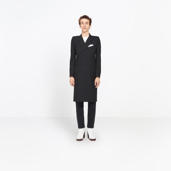 Shrunk Coat