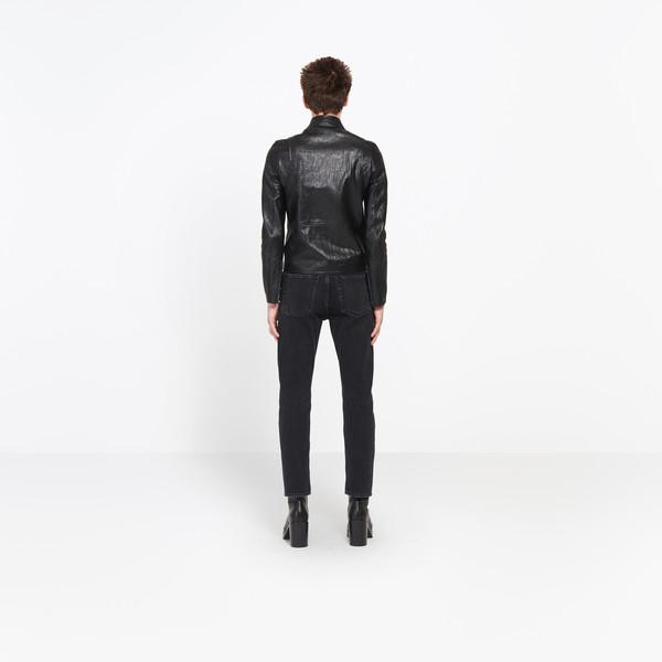 BALENCIAGA Jacket U Shrunk Blouson h