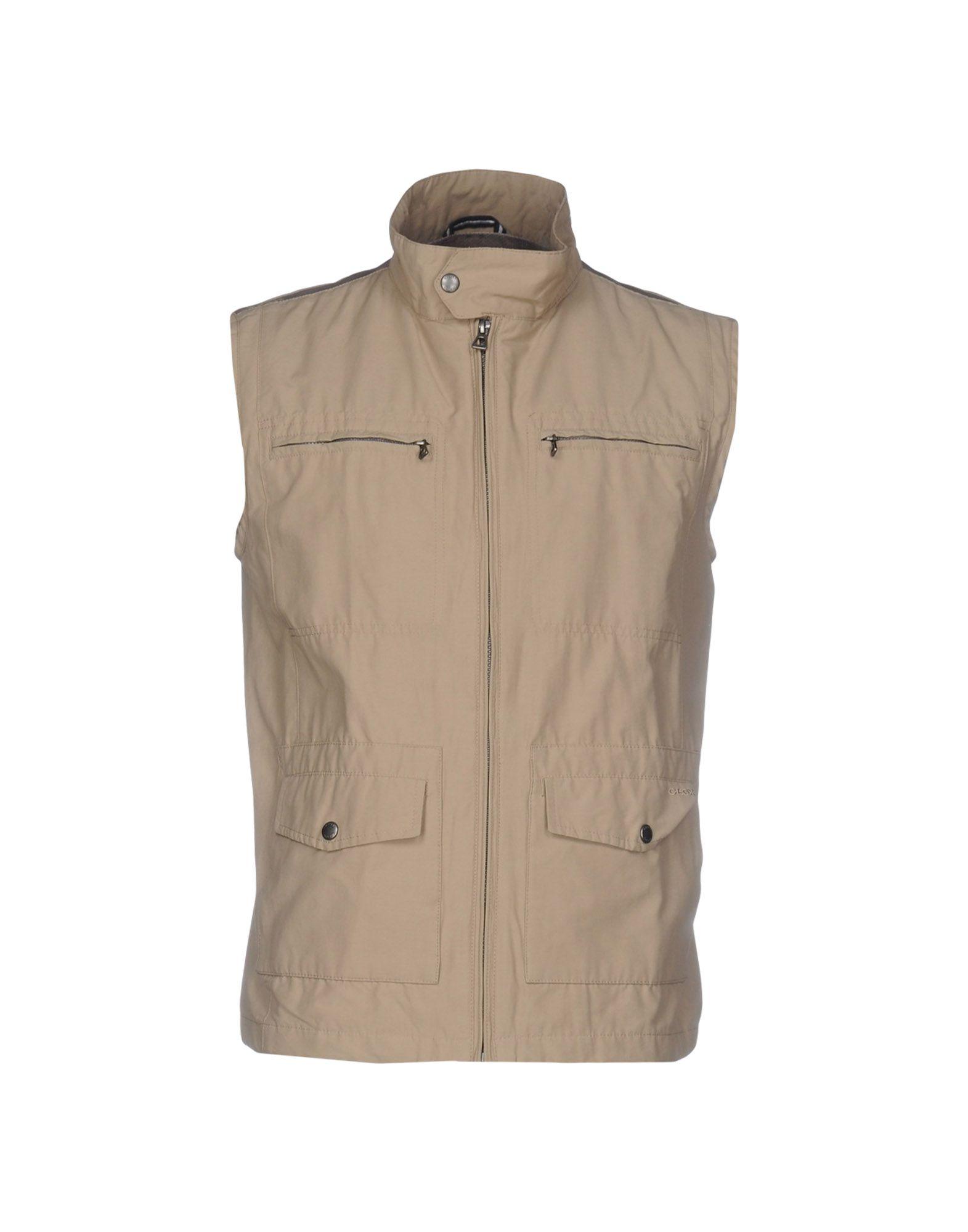 GEOX Куртка geox жилет geox