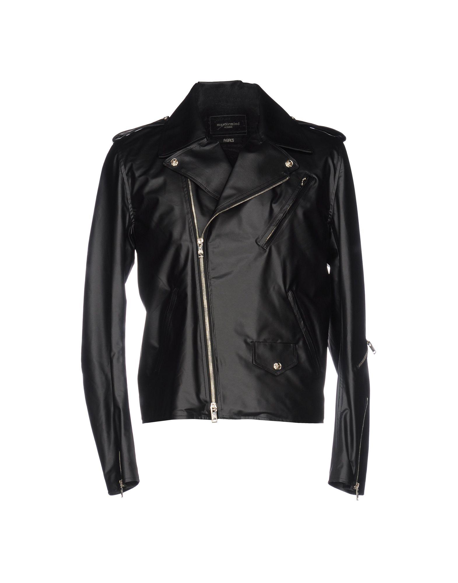 цена MASTERMIND JAPAN Куртка онлайн в 2017 году
