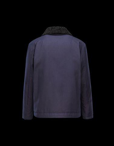 Moncler Jacket U GREGOIRE