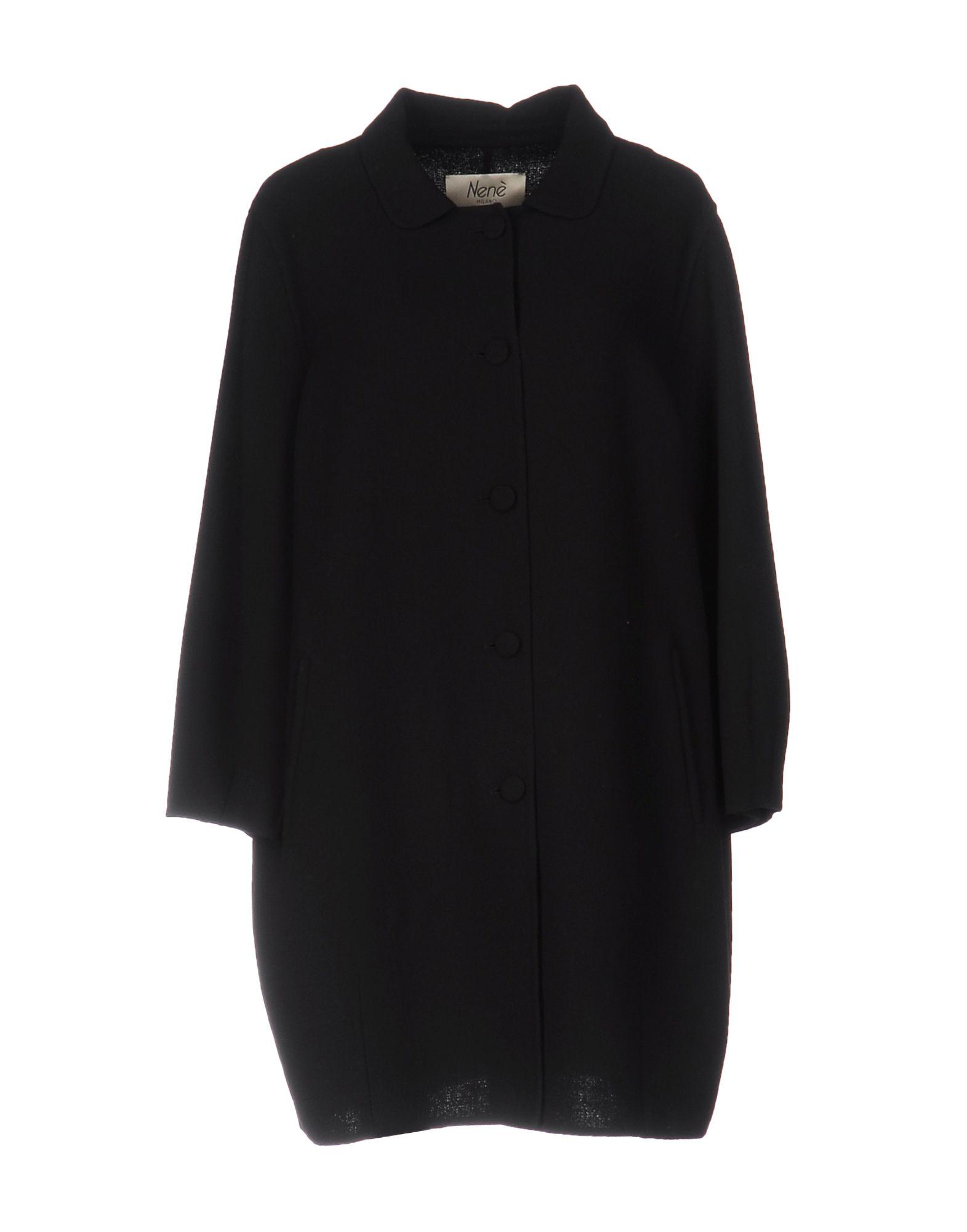 Фото NENÈ Легкое пальто. Купить с доставкой