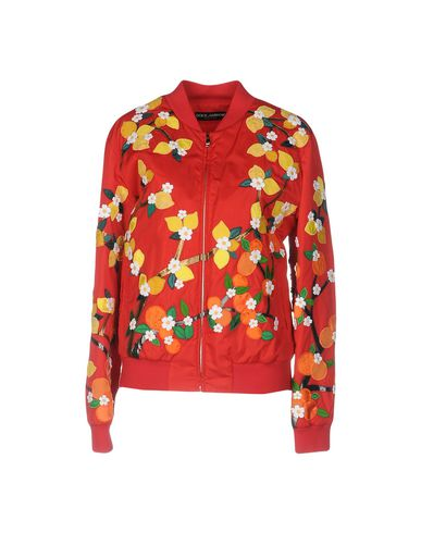 Imagen principal de producto de DOLCE & GABBANA - ROPA DE ABRIGO - Cazadoras - Dolce&Gabbana