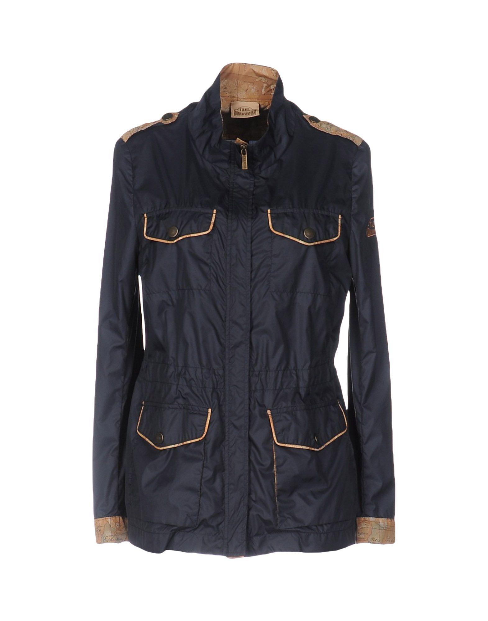DONNAVVENTURA by ALVIERO MARTINI 1a CLASSE Куртка цена 2017