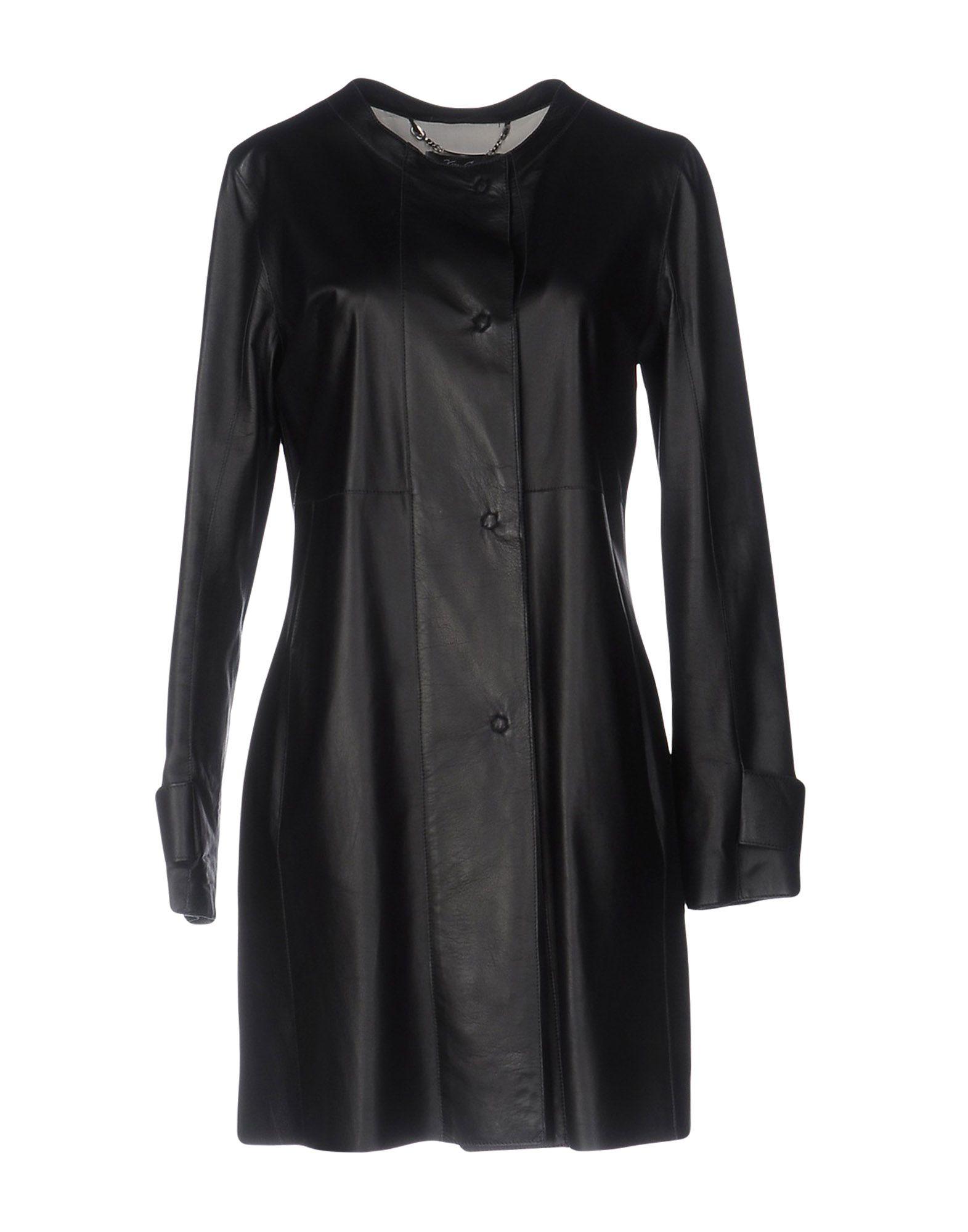 VIA | CORSI Легкое пальто пальто via lattea пальто